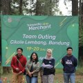 Team Outing - PT Tokopedia (CP Ihsan) 33